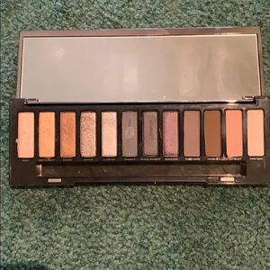 Urban Decay Makeup - Naked Urban Decay palette